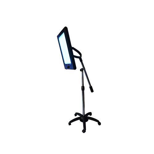 Stativo Supporto Facepad Support FacePAD Equipment (solo supporto - no solarium) Lampada Abbronzante Viso Domestico Casa