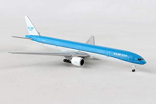 Herpa 531658 Boeing 777-300ER KLM Asien, farbig