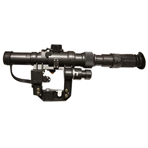 NPZ Russian Rangefinder Scope