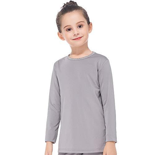 Recopilación de Camisetas térmicas para Niña . 6