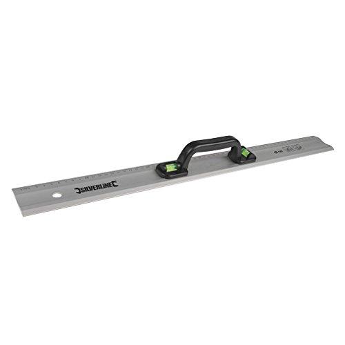 Silverline Tools 571509 - Regla, 900 mm