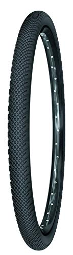 Michelin 0127cr Cubierta para Bicicleta, Country Rock, Negro, 27,5 x 1,75'