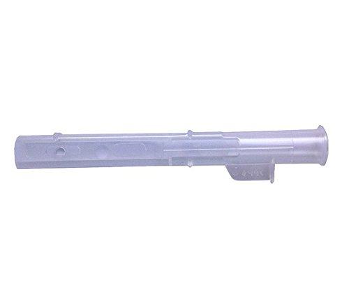 Mundstücke für Alcofind DA-9000 (VPE 100)