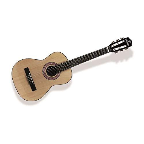Delson Sevilla 1/2 Klassische Gitarre, Natur