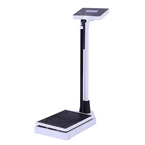Balanzas electrónicas de Altura y Peso, balanzas, balanzas mecánicas, farmacias, hospitales, Instrumentos electrónicos Especiales para medir la Altura y el Peso de Adultos.