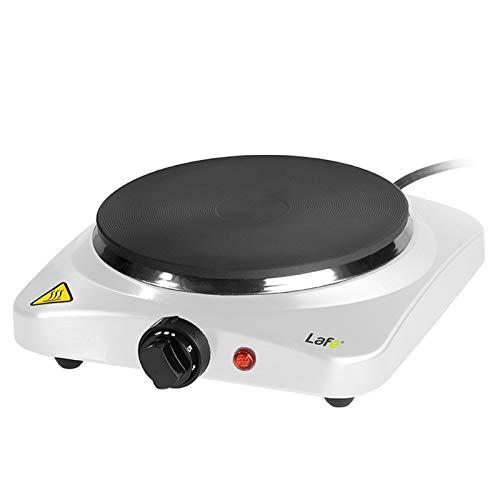 Lafé KEW 001 compacte elektrische enkele kookplaat 1500 W