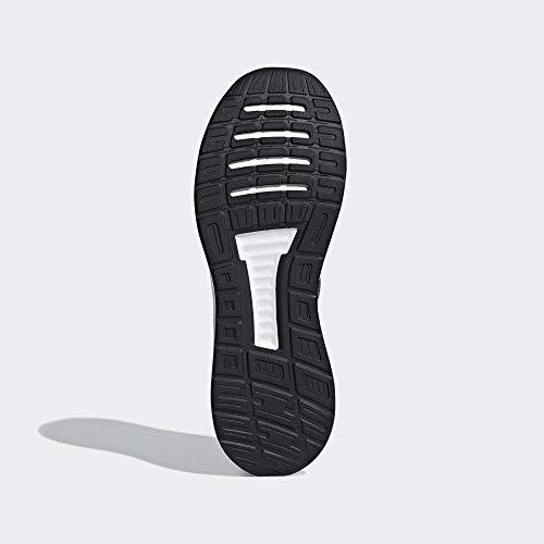 [アディダス]ランニングシューズファルコンランDBG95メンズグレーシックス/フットウェアホワイト/コアブラック(F36200)26cm