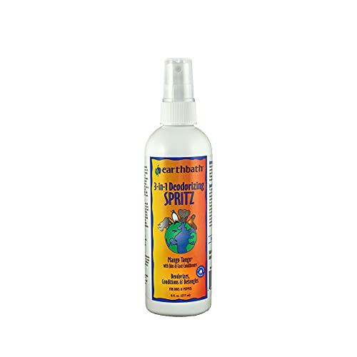 Earthbath Mango Tango Dog Spray 8oz