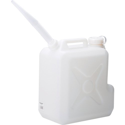 TRUSCO(トラスコ) ハンディ缶携帯用10L L-10P