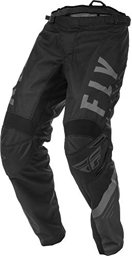 Fly Racing Cross Hose F-16 Schwarz Gr. 28