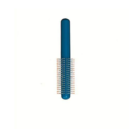 MAJFK Peine para desenredar el cabello para mujer, cepillo de pelo, champú y gancho para desenredar el cabello antiestático para peines largos y gruesos, cepillo seco mojado, estilo 2