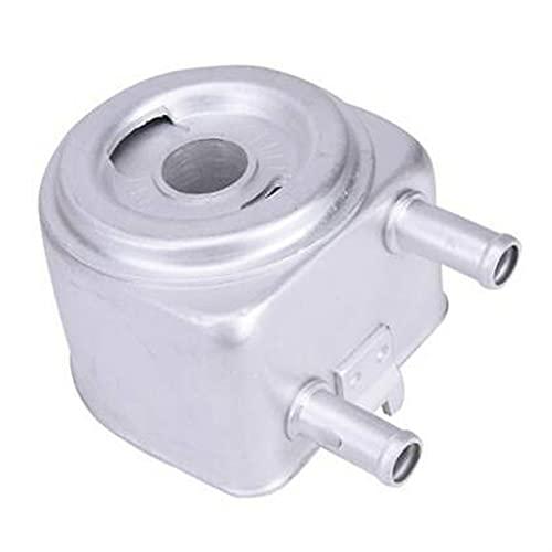 MAIOPA Práctico Enfriador de Aceite del Motor 1103.H4 1103N1 1103.N1 1103.H4 para C5 Xsara Relay 206 306 2.0 2.2 HDI Accesorio
