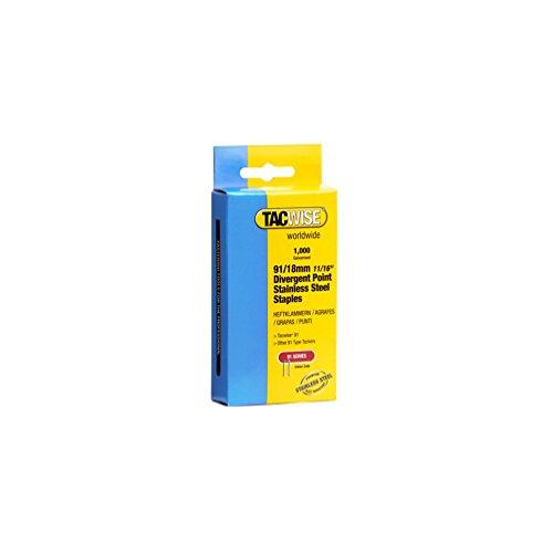 Tacwise 1069 3,3/85mm Afgeschuinde spoel