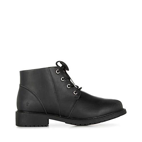 Kid Leather Boots Australia