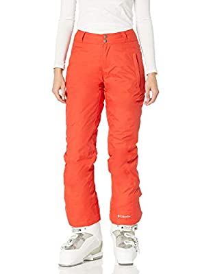 Columbia Women's Modern Mountain 2.0 Snow Pant