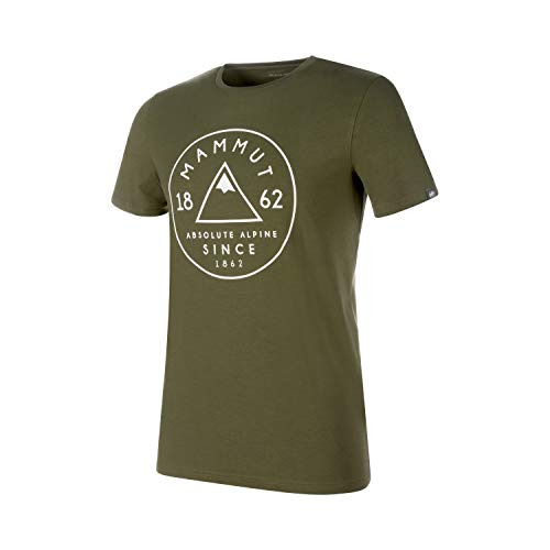Mammut Herren T-Shirt Absolute Alpine