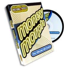 Money Morph, DVD
