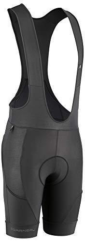 CEROTIPOLAR Men LongInseam Cycling Bibs Padded Bike Bibs Shorts with Side Pockets UPF50+,Team Custom Available