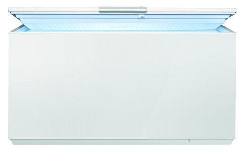 AEG ARCTIS A63700HLD0 Gefriertruhe/A++ / 87,60 cm Höhe / 241 kWh/Jahr / 368 L Gefrierteil/LowFrost-Technik/weiß