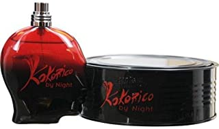 Jean Paul Gaultier Kokorico By Jean Paul Gaultier for Men -Eau de Toilette, 50 ml-