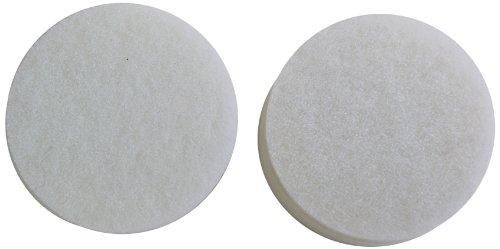 Festool 496511 Poliervlies STF-D125-white/10