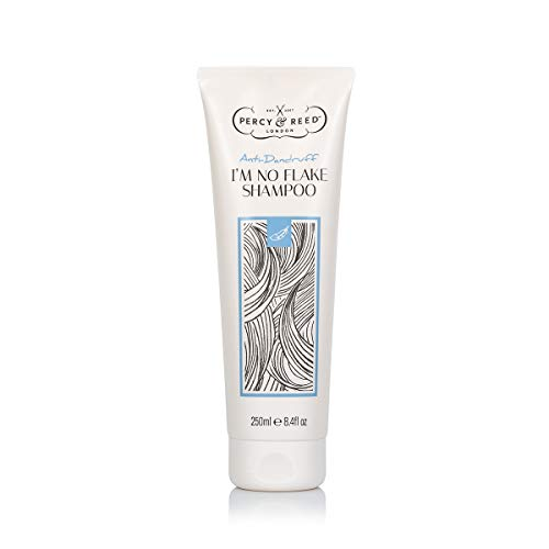 Percy & Reed Anti-Dandruff I'm No Flake Shampoo 250ml