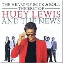 huey lewis heart of rock n roll