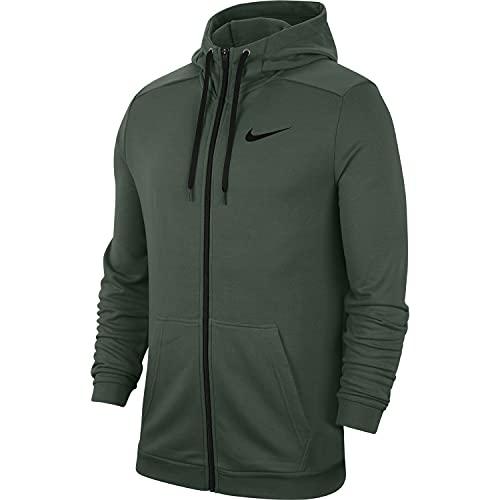 Nike Dri-FIT Hoodie Sweatjacke Herren