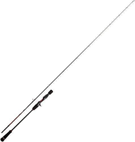 メジャークラフト タイラバロッド ベイト 3代目 クロステージ 鯛ラバ CRXJ-B69LTR/DTR 6.9フィート 釣り竿