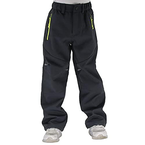 Recopilación de Pantalones impermeables para Niño los 5 más buscados. 5