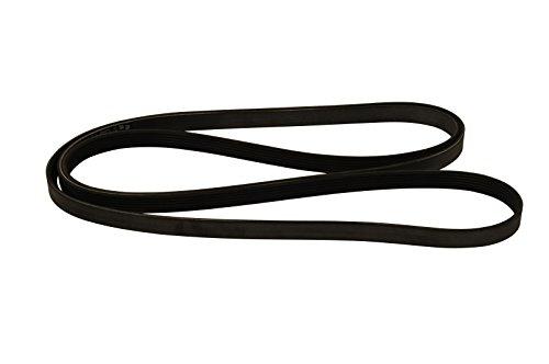 ACDelco 12642433 GM Original Equipment V-Ribbed Serpentine Belt