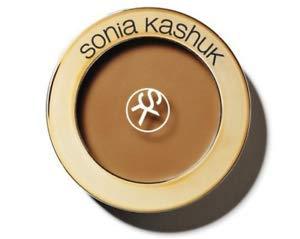 Sonia Kashuk Undetectable Cream Bronzer #42 Rich Bronze