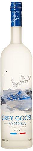 Grey Goose Wodka (1 x 1.5 l)