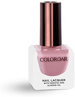 Colorbar Nail Lacquer, Fanny, 12 ml