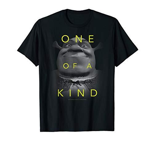 Shrek One Of A Kind Ogre T-Shirt