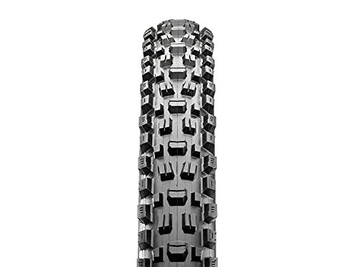 MAXXIS Neumático Assegai Wide Trail 3C/EXO+/TR - 27.5' MaxxGrip/EXO+/3C, 27.5x2.5