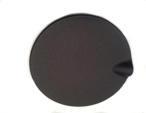 Genuine Smart Fortwo Gas Fuel Door Black NEW Lid cover tank OEM 4517540006C22A