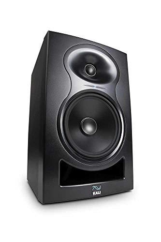 """Kali Audio LP-6 Professioneller 6,5\"""" Aktiver Nahfeldmonitor Studio Lautsprecher, schwarz"""
