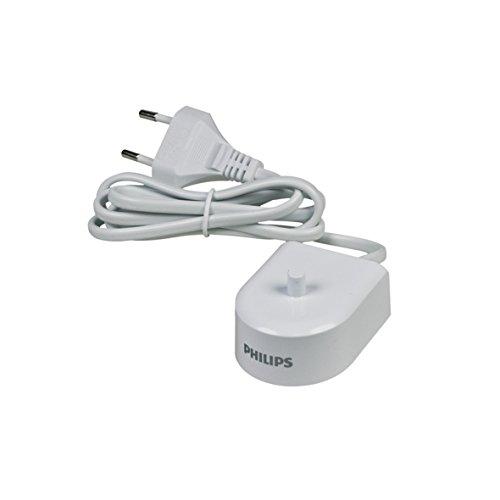 Philips Electronics 423501018941 CRP24101 ORIGINAL Ladestation Ladegerät Ladesockel Aufladestation Aufladeständer Elektrozahnbürste HX620115