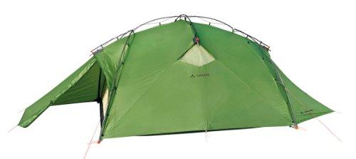 VAUDE 11177 Mark 3P Tente Vert 450 x 190 x 130 cm