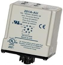 Symcom 201A-AU Voltage Monitor, Plug-in Style
