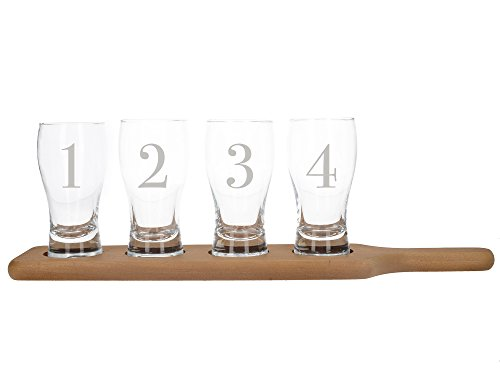 Vasos Degustacion Cerveza