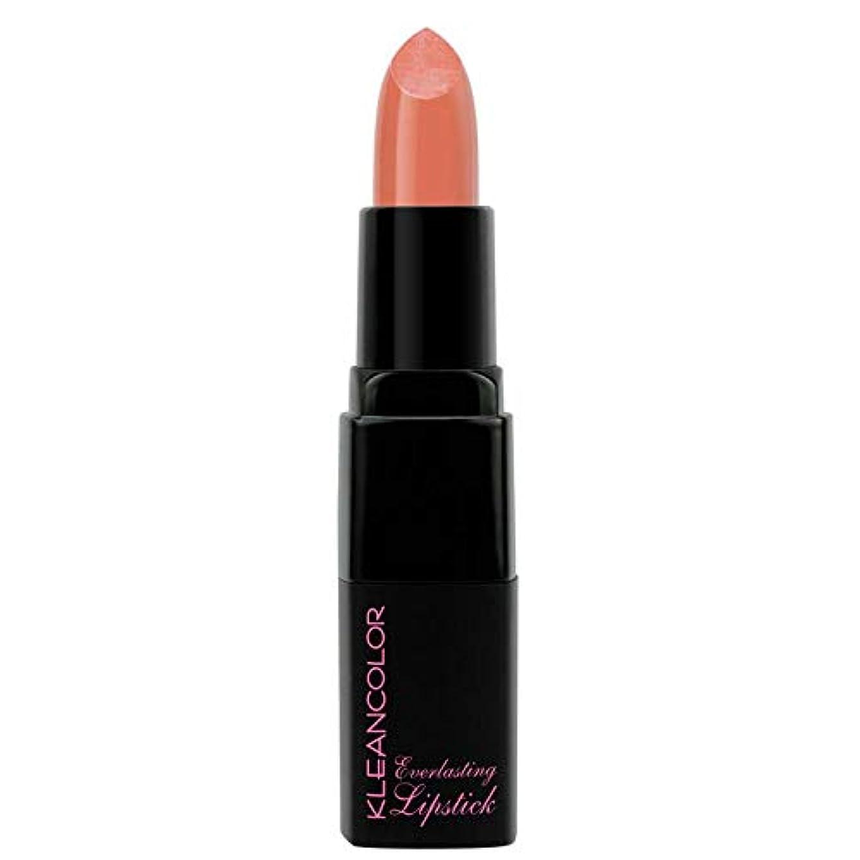話西香港KLEANCOLOR Everlasting Lipstick - Natural (並行輸入品)