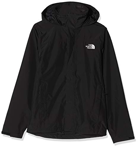 The North Face Herren Regenjacke Sangro, tnf black, L, 0887682282654