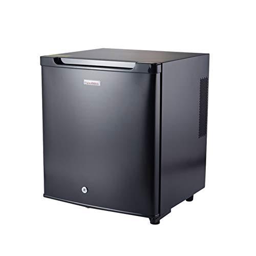 Refrigerador de automóvil, congelador de refrigeración de semiconductores, congelador de gran capacidad de 30L, refrigerador pequeño silencioso y que ahorra energía, leche materna frutas para bebid
