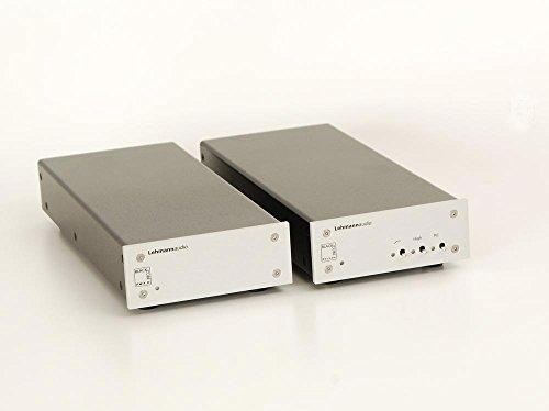 Lehmann Audio Black Cube Decade Phonoverstärker