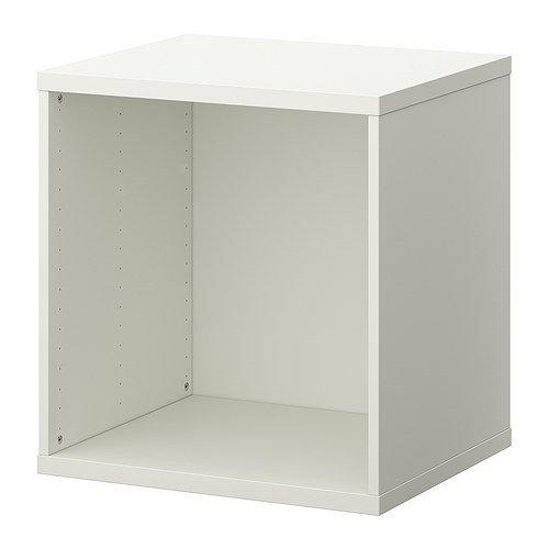 Ikea STUVA Korpus in weiß