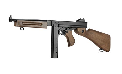 Umarex Legends M1A1 Blowback Automatic .177 Caliber BB Gun Air Rifle, Legends M1A1 Air Rifle