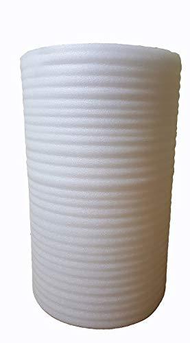 Dämmungunterlage 3mm Trittschalldämmung 100m² PE Schaumfolie für Laminat Parkettunterlagen