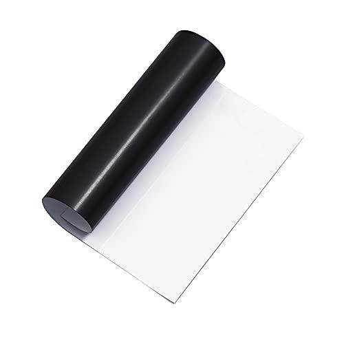 Pizarra magnética Nano Traceless con imanes de decoración, Adhesivo para Pared, Mensaje de Oficina, Pintura borrable, Tablero de enseñanza de Graffiti, 200x100cm